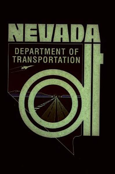 As the 1970s ended, the Department of Highways changed its name to the Nevada Department of Transportation, seeking balanced transportation policy and planning and incorporating state social, environmental and economic goals