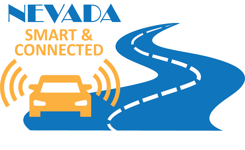 Smart and Connected Automated and Connected Vehicles Logo