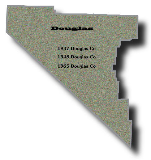 Douglas County Image Map