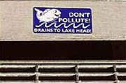 Dont-Pollute-sign