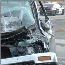 Traffic Crash Data | Nevada Department of Transportation