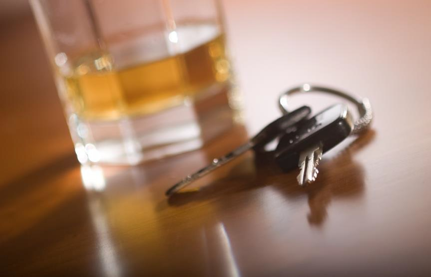 Investigating the Decision-Making Processes that Contribute to Impaired Driving