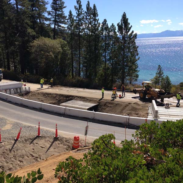 SR 28 Shared Use Path and Stormwater Enhancements Project 2016