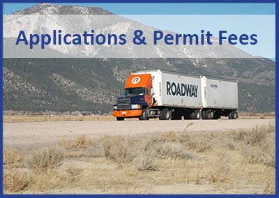 Applications and Permit Fees