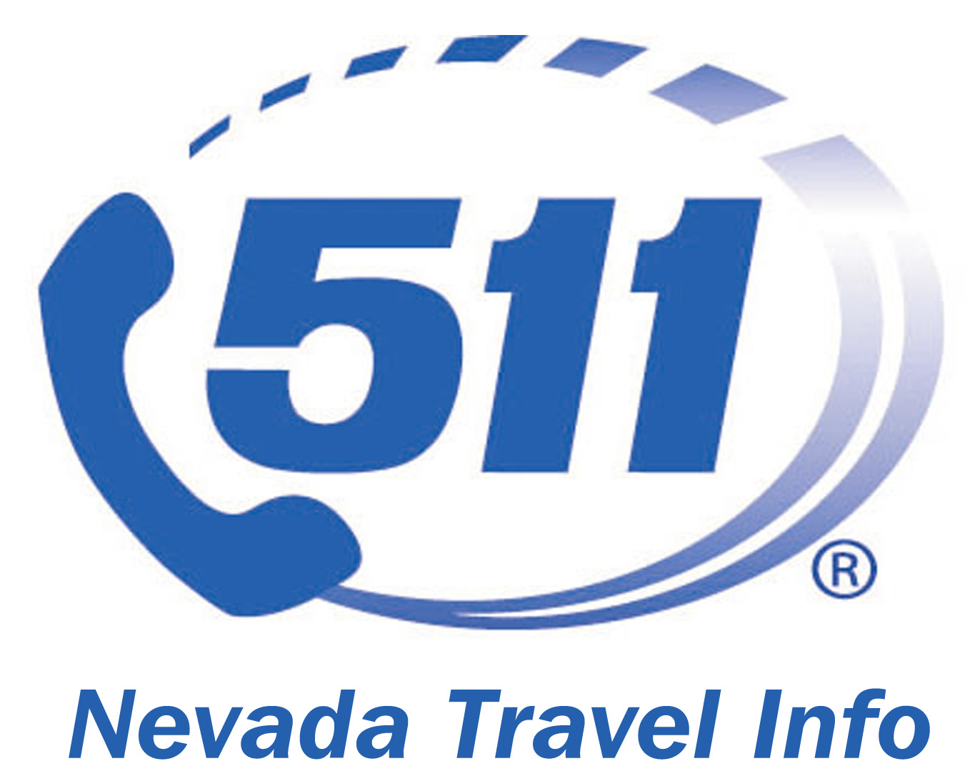 The logo for Nevada's 5-1-1 telephone service