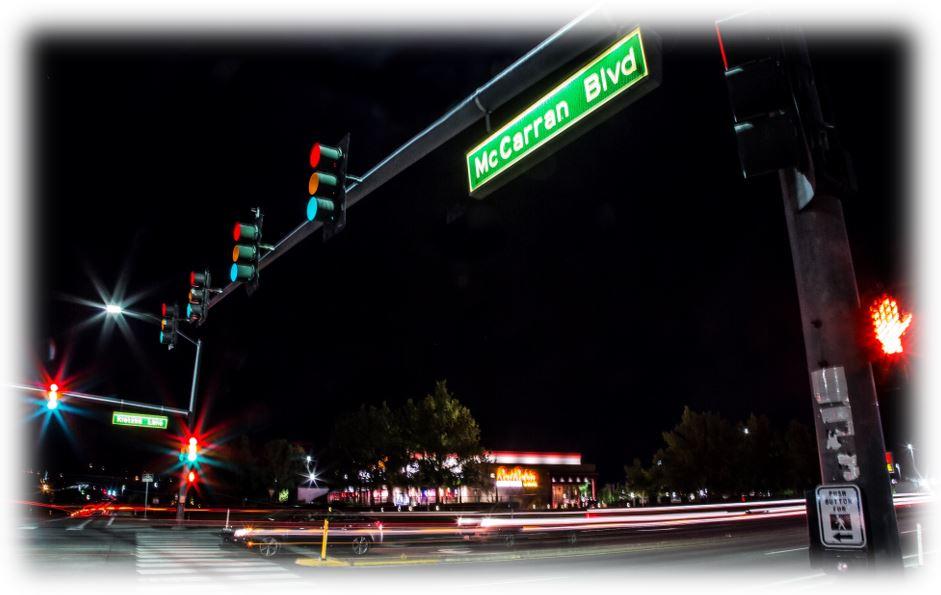 Signals, Lighting & ITS (SLI)   Nevada Department of
