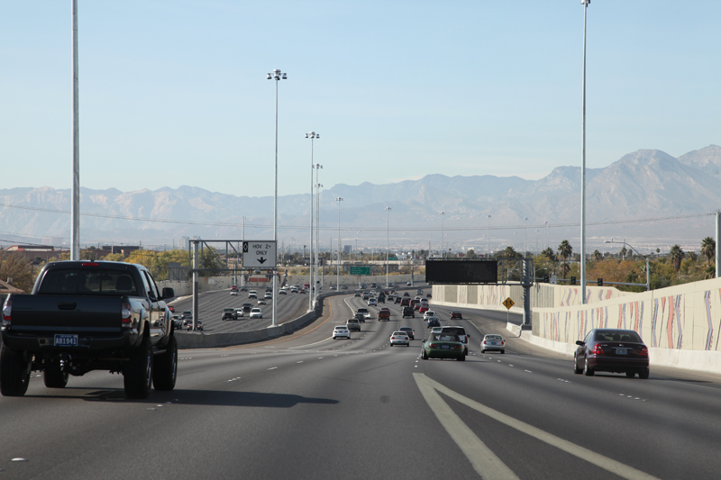 What Is Hov Lane >> High Occupancy Vehicle Hov Lanes Nevada Department Of