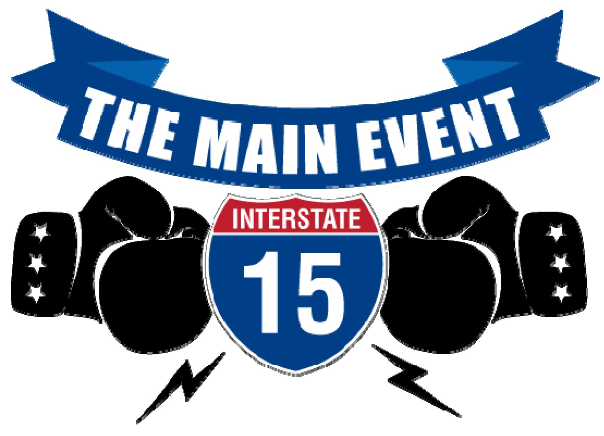 The Main Event Logo