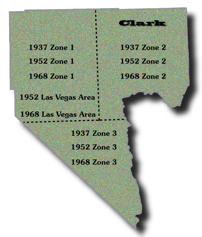 Clark County Image Map