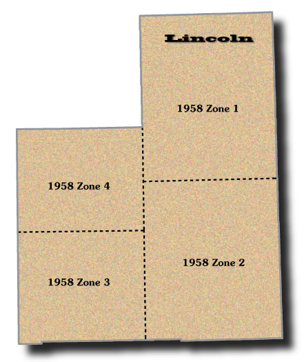 Lincoln County Image Map