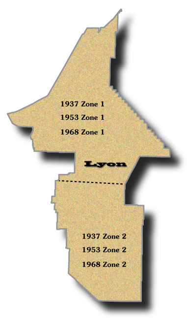 Lyon County Image Map