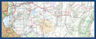 State Maps | Nevada Department of Transportation