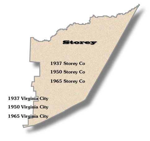 Storey County Image Map