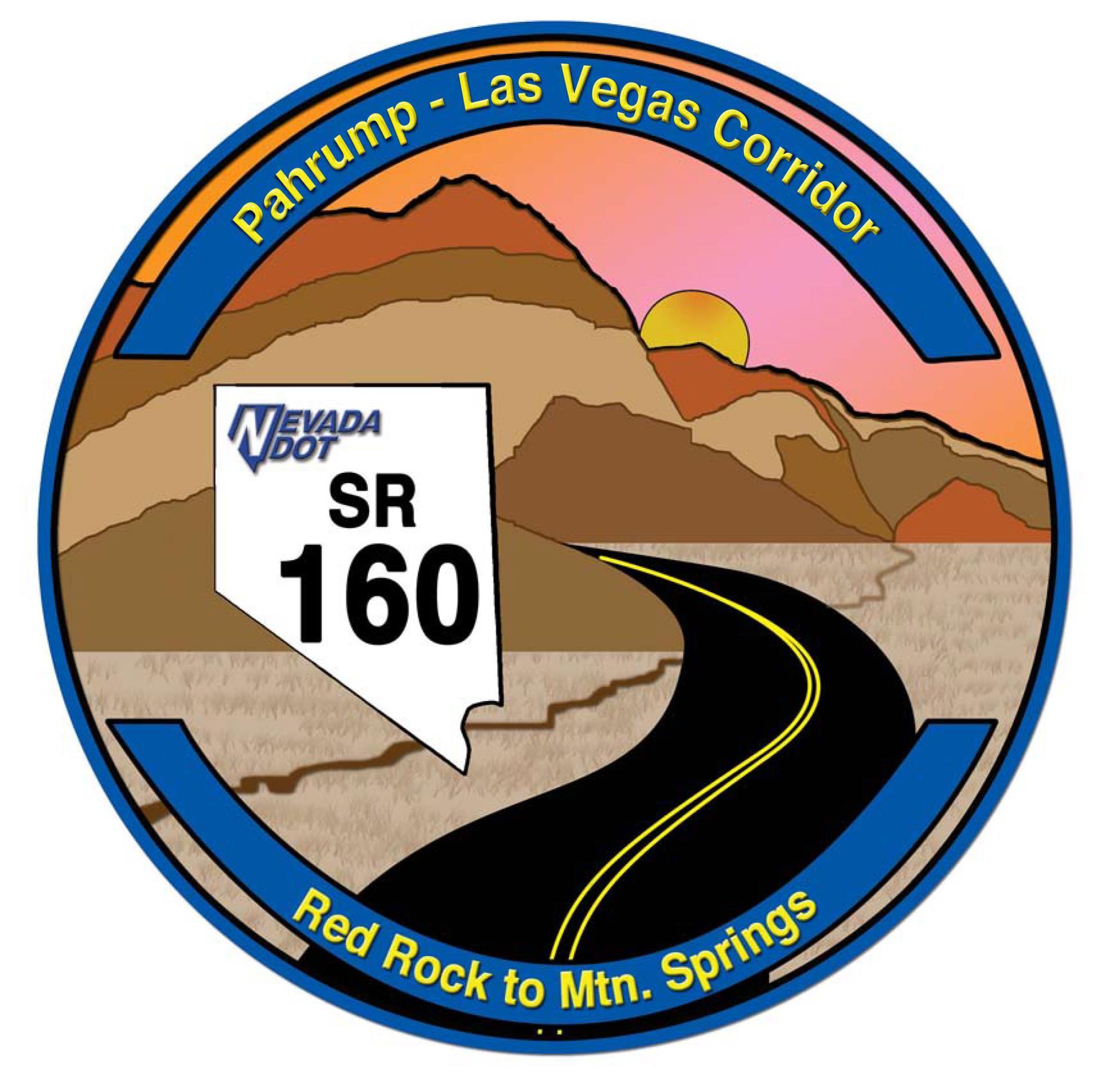 SR160 Logo7 Circle
